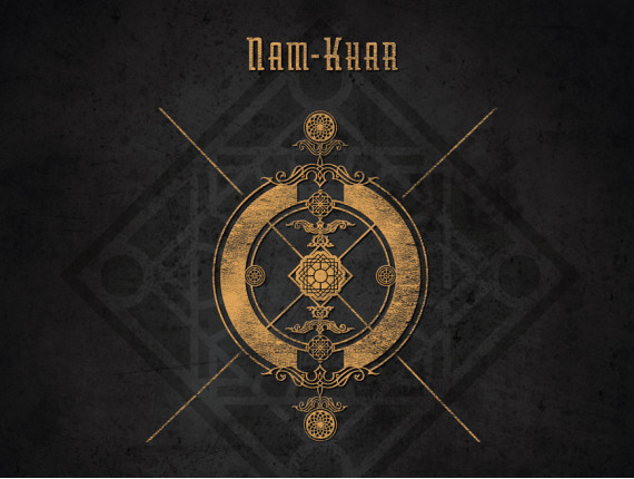 Nam-Khar Live in Berlin 15.12.2018!