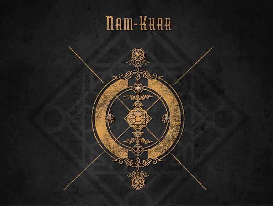 Nam-Khar Live in Berlin 15.12.2018!