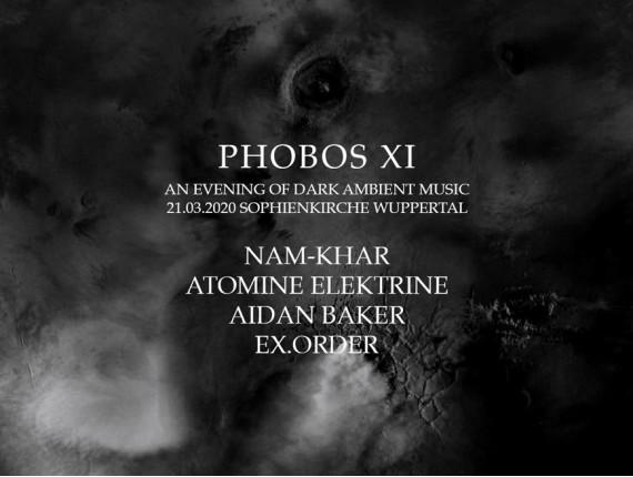 Phobos XI, Wuppertal, Germany