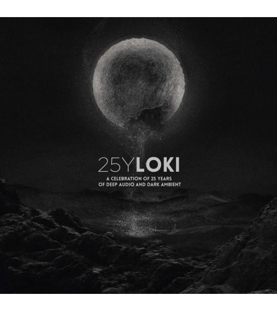 25YLOKI - Various LOKI