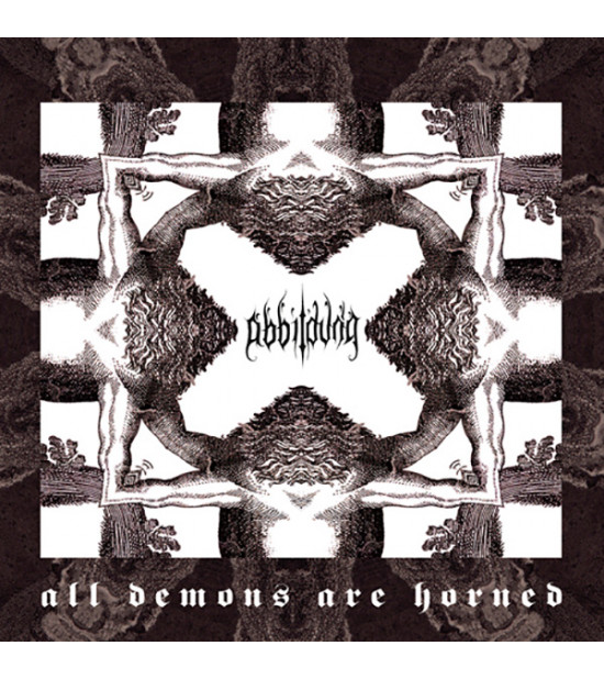 ABBILDUNG - All Demons Are Horned