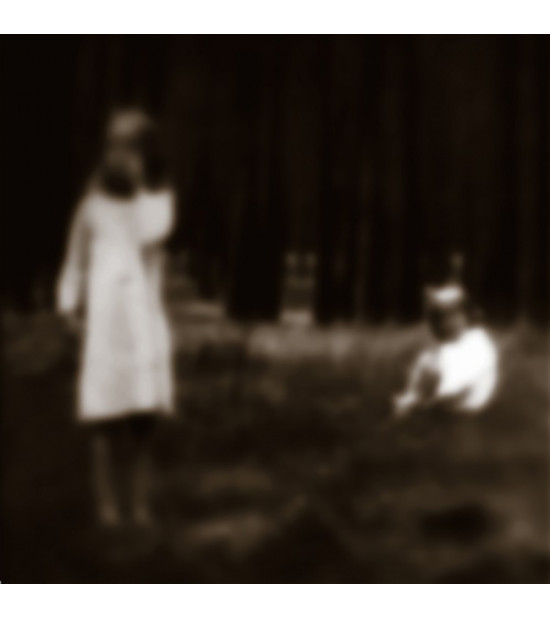 Aun – Phantom Ghosts