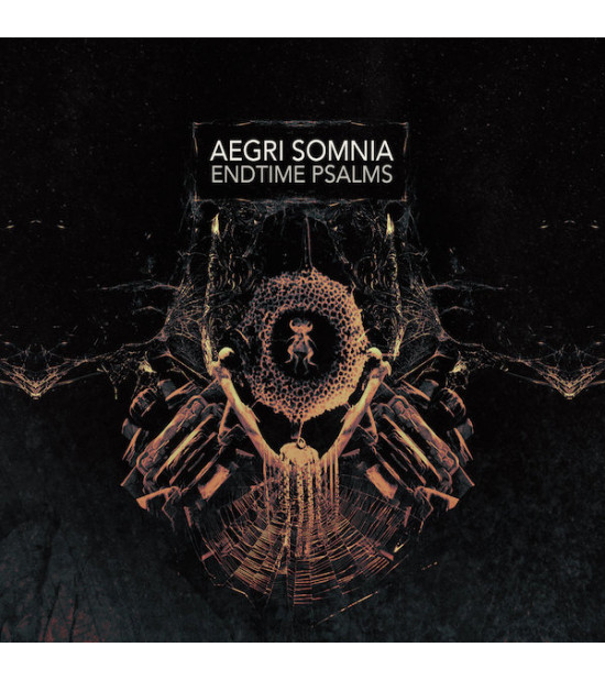 Aegri Somnia - Endtime Psalms