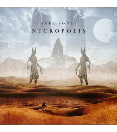 Aegri Somnia - Necropolis