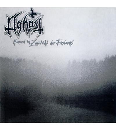 Aghast - Hexerei In Zwielicht Der Finsternis