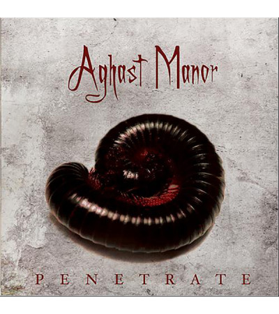 Aghast Manor - Penetrate