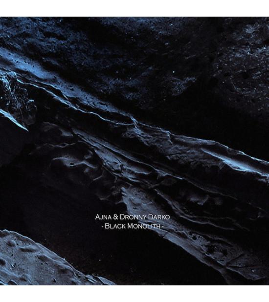 Ajna and Dronny Darko - Black Monolith