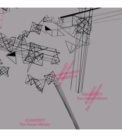 Almagest! - Fun House Mirrors LP