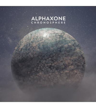 Alphaxone - Chronosphere