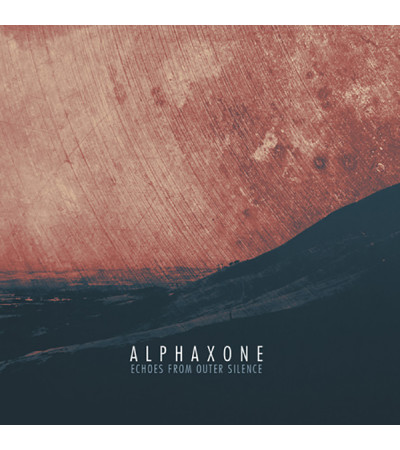 Alphaxone - Echoes From Outer Silence
