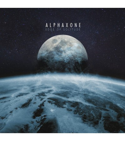 Alphaxone - Edge Of Solitude