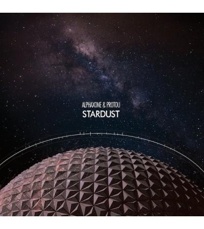Alphaxone & ProtoU - Stardust