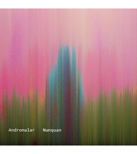 Andromalar - Nunquam