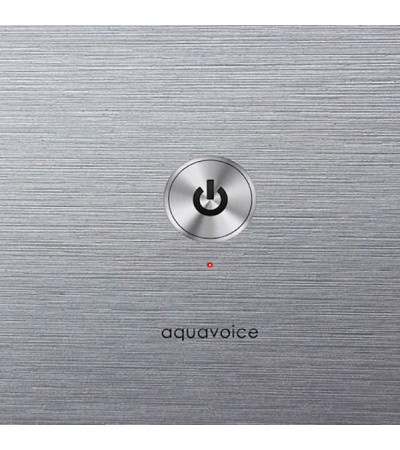 Aquavoice - Early Recordings
