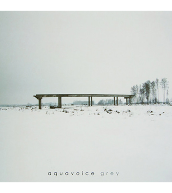 Aquavoice - Grey