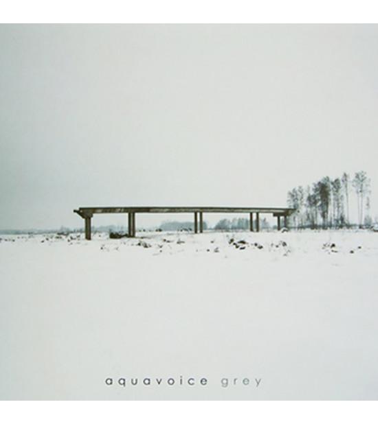 Aquavoice - Grey