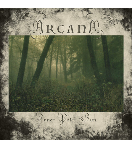 Arcana - Inner Pale Sun LP