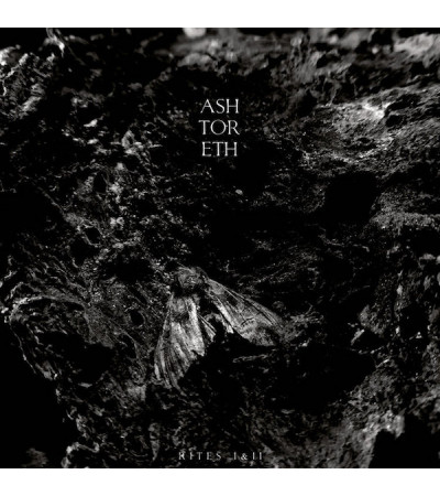 Ashtoreth Rites I-II-LP