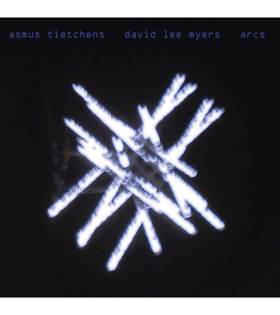Asmus Tietchens and David Lee Myers - Arcs