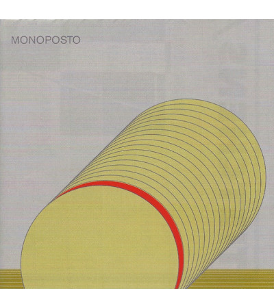 Asmus Tietchens + CV Liquidsky - Monoposto