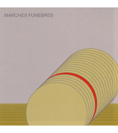 Asmus Tietchens - Marches Funebres