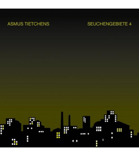 Asmus Tietchens - Seuchengebiete 4