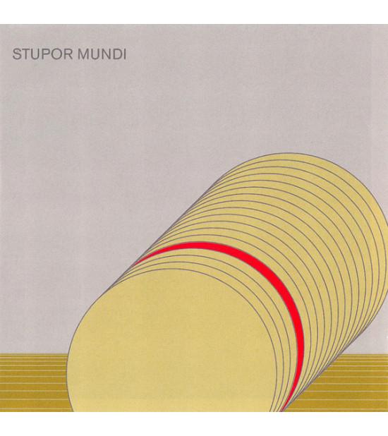 Asmus Tietchens - Stupor Mundi