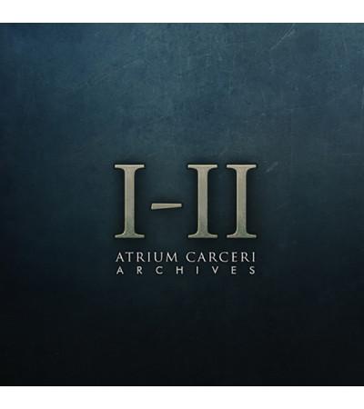 Atrium Carceri - Archives I-II