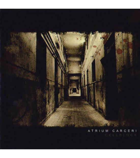 Atrium Carceri - Cellblock
