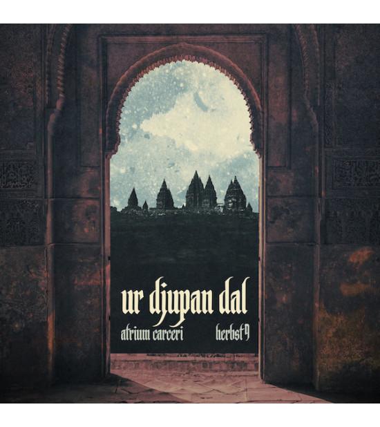 Atrium Carceri & Herbst9 - Ur Djupan Dal (Vinyl)