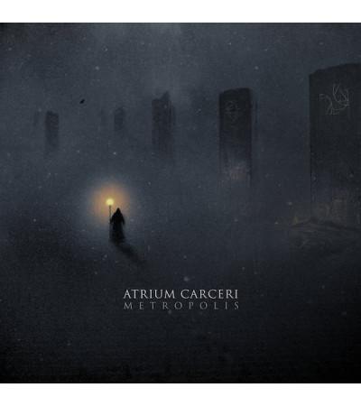 Atrium Carceri - Metropolis (Deluxe Edition)