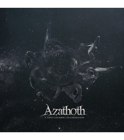 Azathoth - A Cryo Chamber Collaboration