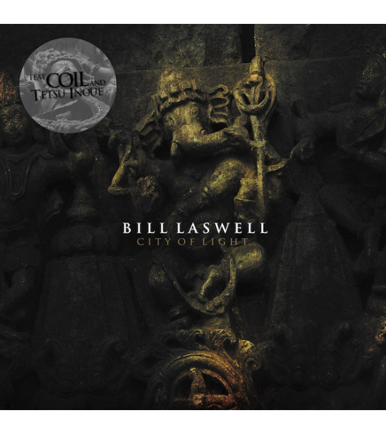 Bill Laswell ft Coil - City Of Lights