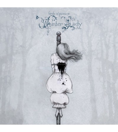 Birds Of Passage - Winter Lady