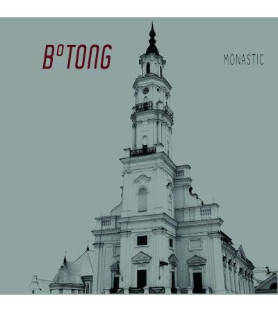 BoTong - Monastic