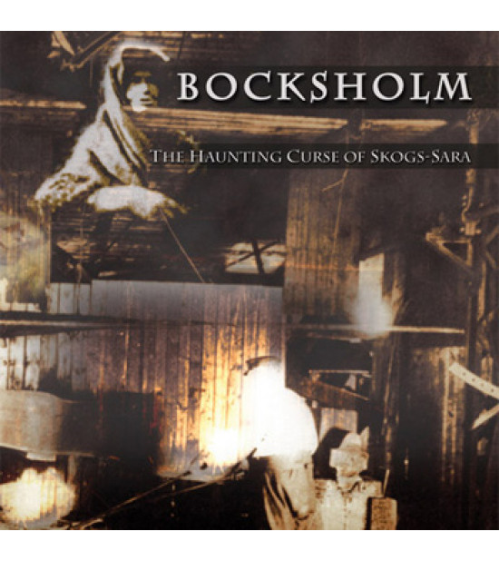 Bocksholm – The Haunting Curse Of Skoggs-Sara