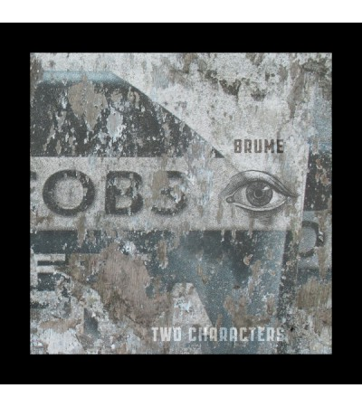 Brume - Two Characters