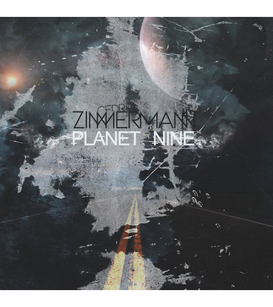 Cedrik Zimmermann - Planet Nine