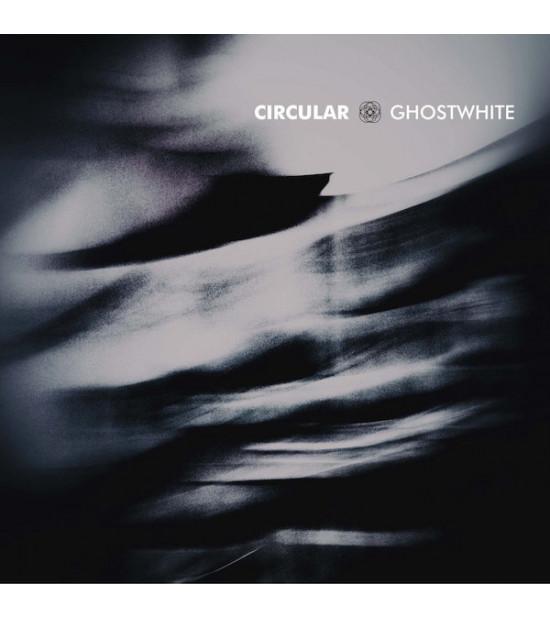 Circular - Ghostwhite