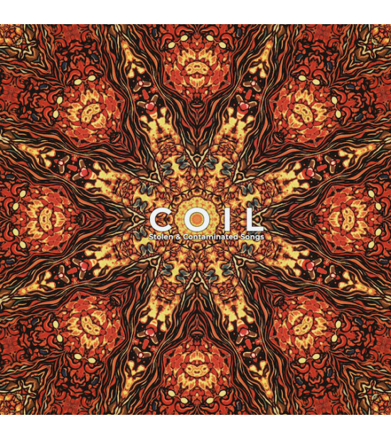 Coil - Stolen & Contaminated Songs DLP