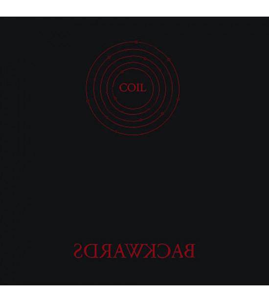 Coil - Backwards