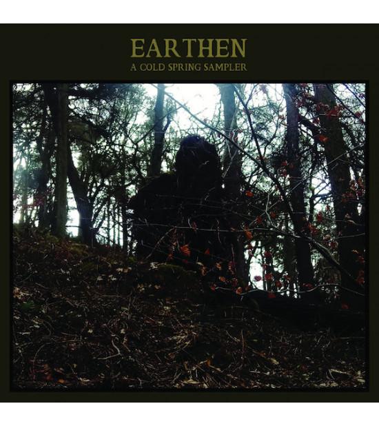 Earthen - A Cold Spring DCD Sampler