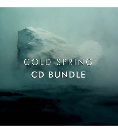 CD Bundle: Cold Spring