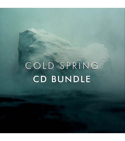 CD Bundle: Cold Spring