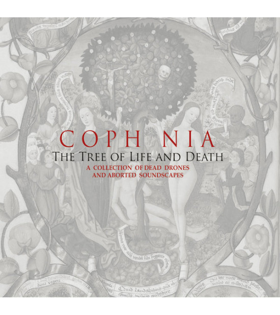 Coph Nia - The Tree Of Life And Death