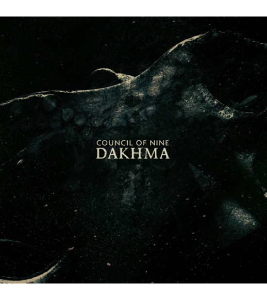 Council Of Nine - Dakhma