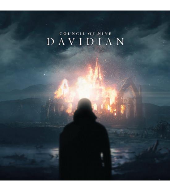 Council Of Nine - Davidian