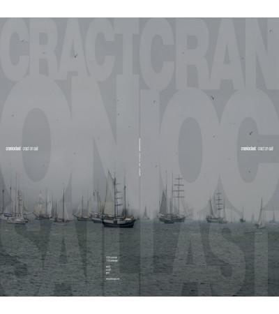 Cranioclast - Cract On Sail