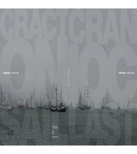 Cranioclast - Cract On Sail