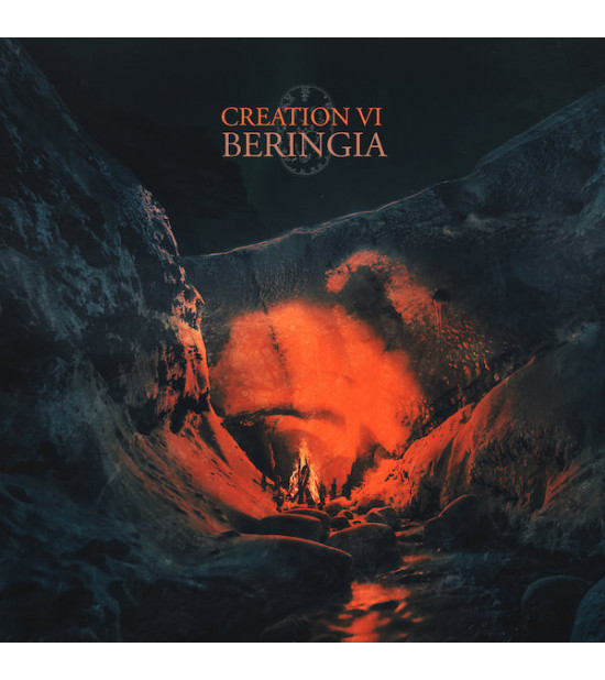 Creation VI - Beringia